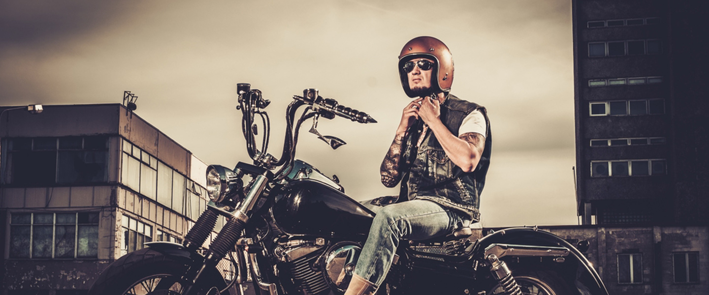 Connecticut Motorcycle Insurance coverage